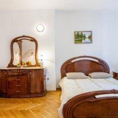 Гостиница Круази на Кутузовском комната для гостей фото 3