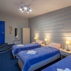 Гостиница Лиговский двор Стандартный номер с различными типами кроватей фото 4