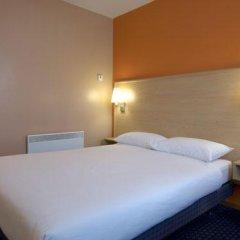 Отель Travelodge Liverpool Docks Hotel Великобритания, Ливерпуль - отзывы, цены и фото номеров - забронировать отель Travelodge Liverpool Docks Hotel онлайн комната для гостей фото 3