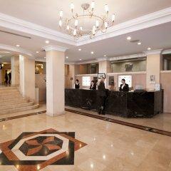 Отель Wyndham Tashkent интерьер отеля