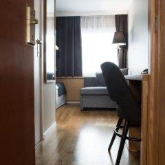 Quality Hotel Panorama 3* Номер Moderate фото 3