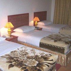 Middle East Hotel комната для гостей фото 7
