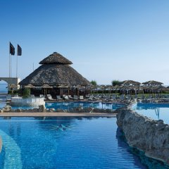 Отель Atlantica Sensatori Resort Crete бассейн фото 7