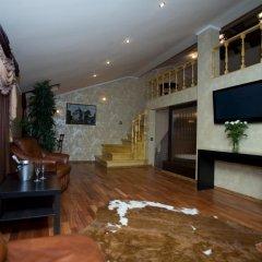 Гостиница Хитровка Люкс с различными типами кроватей фото 2