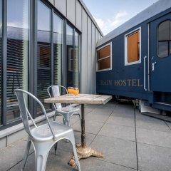 Train Hostel Люкс фото 3