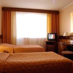 Гостиничный Комплекс Орехово 3* Стандартный номер разные типы кроватей