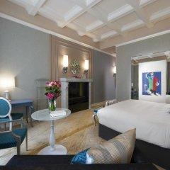 Aria Hotel Budapest 5* Номер Aria signature с различными типами кроватей