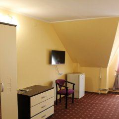 Отель Виктория Стандартный номер фото 14