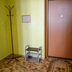 Апартаменты Фаворит на Сысольском шоссе 1/2 №1 Студия с различными типами кроватей фото 5