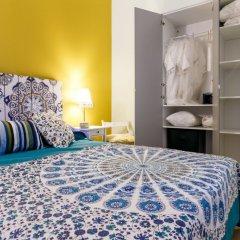 Мини-отель Богемия 3* Стандартный номер с различными типами кроватей фото 10