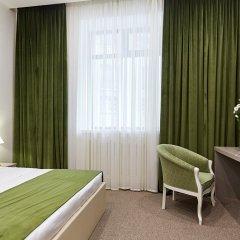 Гостиница Brosko Moscow 4* Стандартный номер двуспальная кровать