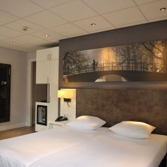 Отель Amsterdam De Roode Leeuw Нидерланды, Амстердам - 1 отзыв об отеле, цены и фото номеров - забронировать отель Amsterdam De Roode Leeuw онлайн комната для гостей фото 3
