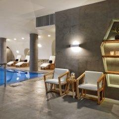 Отель Santo Maris Oia, Luxury Suites & Spa спа фото 3
