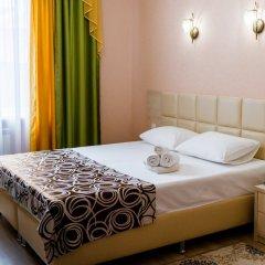 Гостиница Донская Ривьера Стандартный номер разные типы кроватей