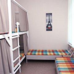 Хостел Adres Кровать в мужском общем номере с двухъярусной кроватью фото 3