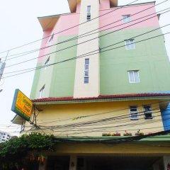 Отель Greenery House вид на фасад фото 2