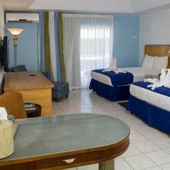 Отель Deja Resort - All Inclusive Ямайка, Монтего-Бей - отзывы, цены и фото номеров - забронировать отель Deja Resort - All Inclusive онлайн удобства в номере