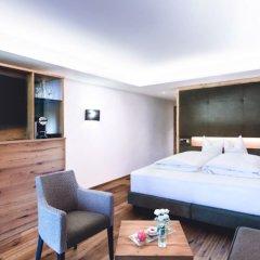 Hotel Klosterbraeu 5* Стандартный номер фото 4