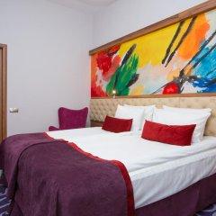 Best Western PLUS Centre Hotel (бывшая гостиница Октябрьская Лиговский корпус) 4* Люкс с разными типами кроватей
