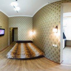 Отель Rymarska ApartHotel Харьков комната для гостей фото 7