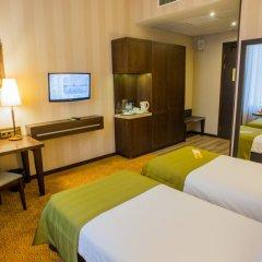 Гостиница Петро Палас 5* Улучшенный номер с различными типами кроватей фото 3