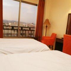 Captains Tourist Hotel Aqaba комната для гостей фото 5