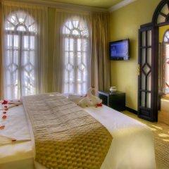 Hotel Marrakech le Tichka комната для гостей
