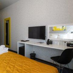 Гостиница Ahotels Design Style фото 6