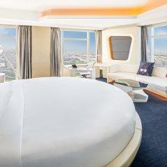Отель W Dubai Al Habtoor City ОАЭ, Дубай - 1 отзыв об отеле, цены и фото номеров - забронировать отель W Dubai Al Habtoor City онлайн фото 7