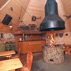 Гостиница Smerekova Khata гостиничный бар