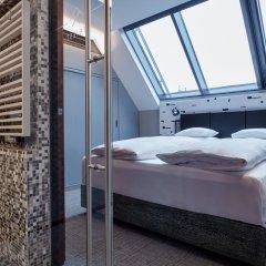 Das Triest Hotel комната для гостей фото 4
