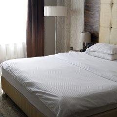 Hotel Crystal 4* Улучшенный номер с различными типами кроватей