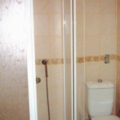 Yunus Emre Hostel Istanbul ванная фото 2