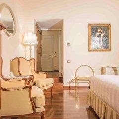 Golden Tower Hotel & Spa 5* Номер Делюкс с различными типами кроватей фото 3