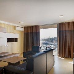 Bayview Hotel by ST Hotels Гзира комната для гостей фото 19