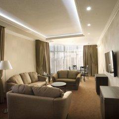 Гостиница Amici Grand комната для гостей фото 6