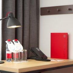Азимут Отель Астрахань 3* Улучшенный номер SMART с различными типами кроватей фото 6