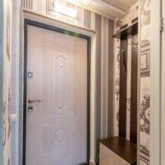 Апарт-Отель Kvart-Hotel Dream Island Апартаменты с различными типами кроватей фото 17