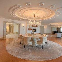 Selectum Luxury Resort Belek 5* Люкс King с различными типами кроватей фото 2