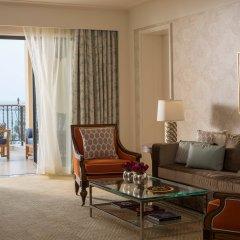 Отель Four Seasons Resort Dubai at Jumeirah Beach 5* Люкс с различными типами кроватей фото 3
