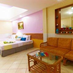 Отель Peace Resort Pattaya комната для гостей фото 5