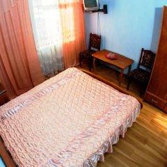 Гостиница Куршавель в Байкальске отзывы, цены и фото номеров - забронировать гостиницу Куршавель онлайн Байкальск комната для гостей фото 5
