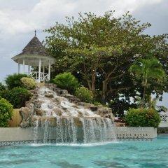 Отель Jewel Dunn's River Adult Beach Resort & Spa, All-Inclusive бассейн