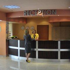 Отель STRANDZHA Золотые пески интерьер отеля