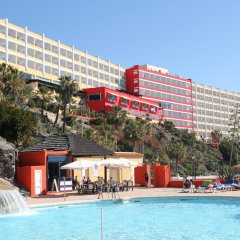 Palladium Hotel Costa del Sol - All Inclusive бассейн фото 2