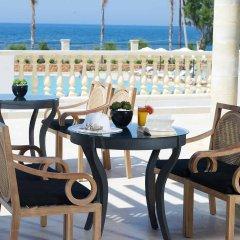 Отель Mitsis Laguna Resort & Spa питание фото 3