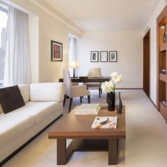 Отель The Langham, New York, Fifth Avenue Номер Делюкс с 2 отдельными кроватями