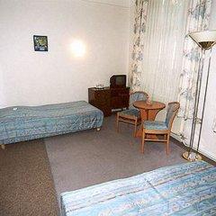 Отель Junior комната для гостей фото 3