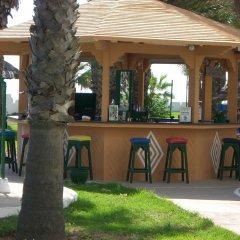 Отель Chems El Hana Сусс гостиничный бар