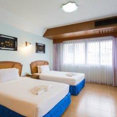 Отель City Hotel Таиланд, Краби - отзывы, цены и фото номеров - забронировать отель City Hotel онлайн комната для гостей фото 6